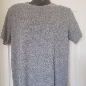Pacsun Men's Heather Gray Short Sleeve TShirt